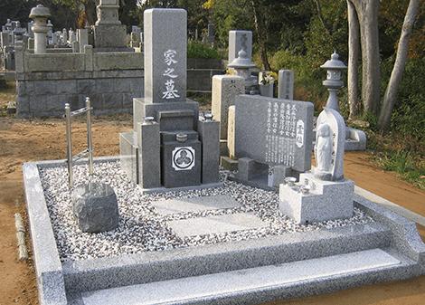 大正創業・神戸市西区でお墓のことなら財田(たからだ)石材店まで!